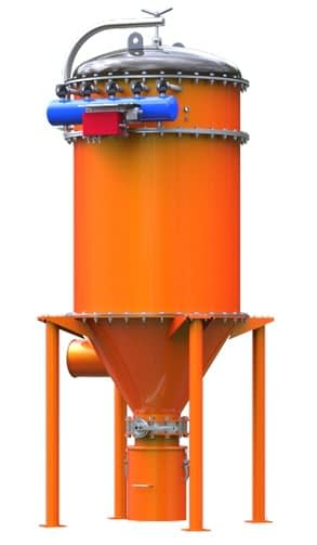 industriële filtertechniek