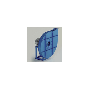 Centrifugaal ventilatoren PDA_NL