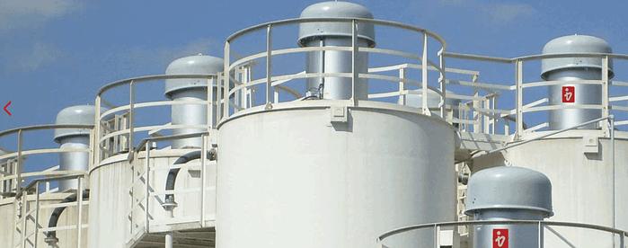 industriële filtertechniek, stofverwijdering