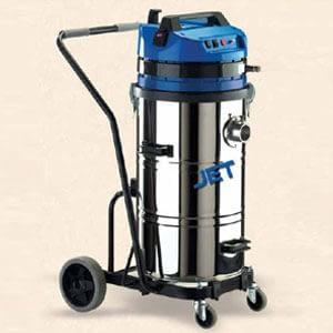 Cleanroom stofzuigers Aspirapolveri Industriali Jet_NL