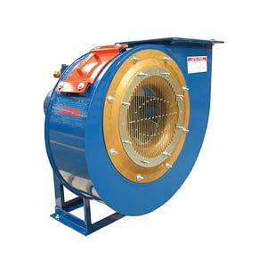 Centrifugaal ventilatoren ATEX_NL